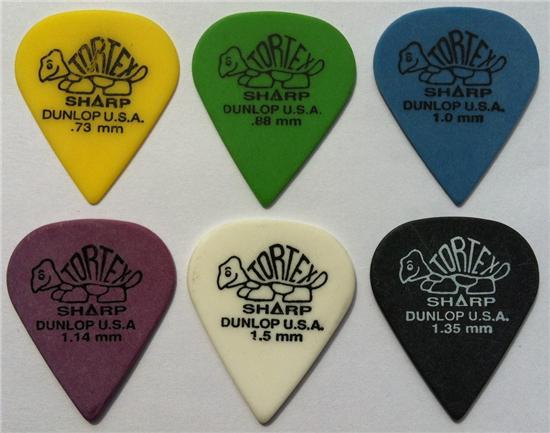 Dunlop还推出有很多小众的形状,或者稍微区别于普通型号的变体5.jpg