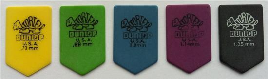 Dunlop还推出有很多小众的形状,或者稍微区别于普通型号的变体1.jpg