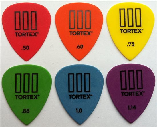 Dunlop还推出有很多小众的形状,或者稍微区别于普通型号的变体3.jpg
