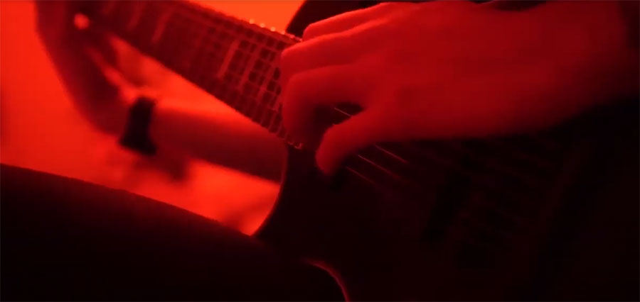 电吉他视频@拨片EVISCERATOR_-_PROFANE_GLORY.jpg