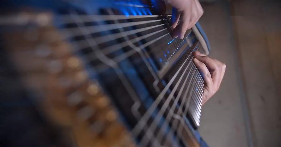 电吉他视频@拨片网JAVIER_SEPULVEDA_-_FEARLESS_MIND.jpg